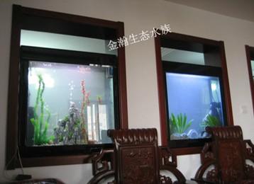 详细产品展示页,半圆圆柱系列,青岛鱼缸|青岛海鲜池
